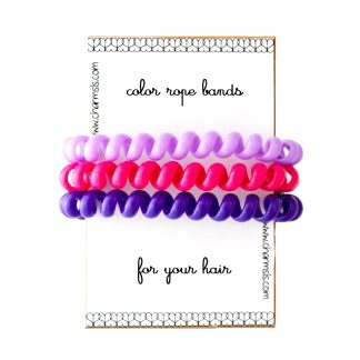 rope bands