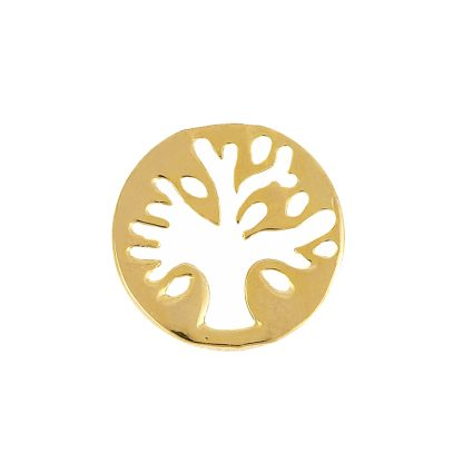 """""""prívesok zlatý strom života"""""""