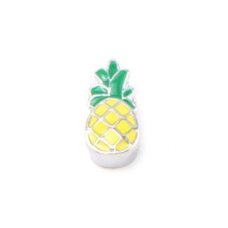 """""""strieborný prívesok ananás"""""""